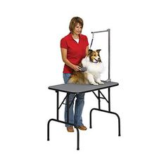 Midwest - Pet Grooming Tables