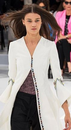 Christian Dior S/S 2015