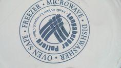 Longaberger Pottery - East Liverpool, Ohio logo