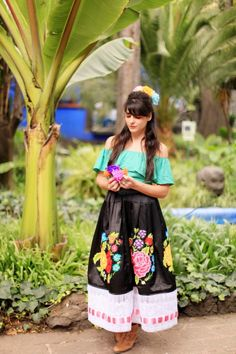#fashion #fashionista Alix Frida Khalo Casa Azul 35
