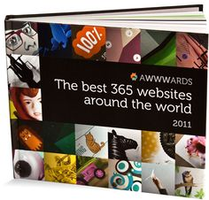 The best 365 css website 2011 Book