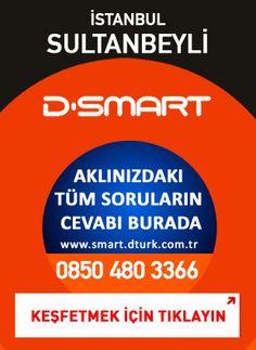 Sultanbeyli - Dsmart Sultanbeyli Bayi Servis Noktası