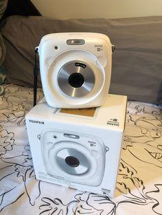 Polaroid Instax Mini, Fujifilm Instax Mini, Polaroids, Birthday Presents, Scrapbooks, Xmas, Money, Pretty, Gifts