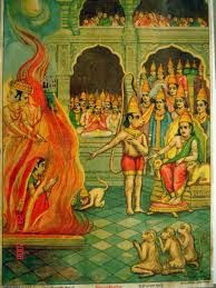 Image result for ramayana in pictures