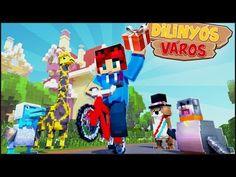 DoggyAndi - GamePlay - YouTube Kingston, Nerf, Minecraft, Guns, Gaming, Youtube, Instagram, Weapons Guns, Weapons