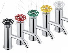Vodovodní baterie a sprchy INDUSTRY : SAPHO E-shop Water Faucet, Faucets, Industrial, Shop, Design, Taps, Griffins, Industrial Music
