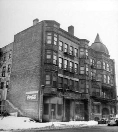 11 Chicago secrets you didn't know existed this is Al Capones Muder Palace