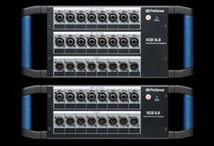 Designed to work with StudioLive Series III mixers/recorders, the new PreSonus NSB 16.8 and 8.8 AVB-networked stage boxes deliver signals from stage to console over a Cat-5e or Cat-6 Ethernet cable. The new stage boxes help eliminate the need for a copper snake as well as the signal degradation that goes with longer analog cable …