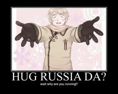 Ivan Braginski(RussiaHetalia) | Anime Amino