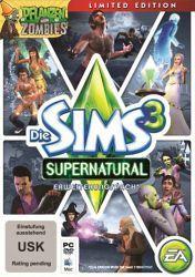 Die Sims 3 - Supernatural