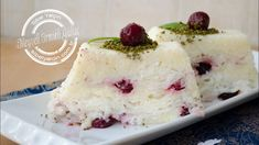 Cheesecake, Pudding, Sweets, Desserts, Recipes, Youtube, Foods, Diy, Turkish Cuisine