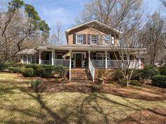585 Briarwood Rd, Lancaster, SC 29720 - Home For Sale and Real Estate Listing - realtor.com®