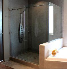 76 Best Frameless Glass Shower Doors Amp Enclosures Images