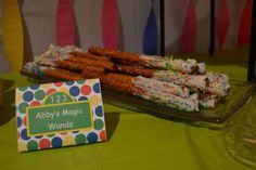 Sesame Street Birthday Party Ideas | Photo 1 of 59 | Catch My Party