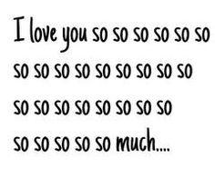 Ame sempre, não importa o que e quem; Apenas ame. | via Facebook