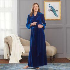 Diana Wrap Robe