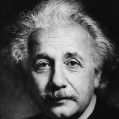 Albert Einstein was a German-born physicist who developed the general theory of relativity. He is considered one of the most influential physicists of the century. True Quotes About Life, Life Quotes To Live By, Intj, Funny Videos, Albert Einstein Life, Theory Of Relativity, Girl Truths, Life Video, Romance Movies