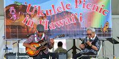 """「ウクレレピクニック・イン・ハワイ」オフィシャルツアーのお知らせ """"Ukulele Picnic in Hawaii Official Tour"""" #Hawaii #ハワイ  http://www.poohkohawaii.com/event/ukupic2017tour.html"""