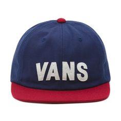 Tag Unstructured Hat | Shop At Vans
