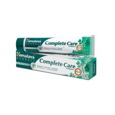 Complete Care #Toothpaste has been specially developed to make teeth and gums strong. It fight with germs and give your teeth all-day #protection.