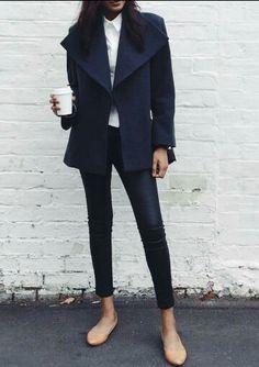 Tailored + chic