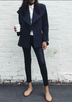 Tailored + chic