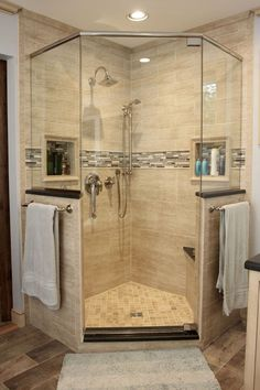 Small Shower Remodel Gray and Shower Remodeling On A Budget. Small Shower Remodel Gray and Shower Remodeling On A Budget. Master Bathroom Shower, Bathroom Renos, Bathroom Layout, Simple Bathroom, Bathroom Interior Design, Bathroom Renovations, Remodel Bathroom, Budget Bathroom, Bathroom Ideas