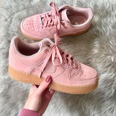 Air Force 1 Particle Pink für Frauen