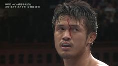 Katsuyori Shibata Is Just The Latest Japanese Wrestling Star To Suffer A Serious Head Injury