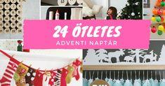 30 egyedi kézzel készített karácsonyi ajándékötlet Advent, Diy, Home Decor, Decoration Home, Bricolage, Room Decor, Do It Yourself, Home Interior Design, Homemade