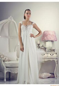 Robes de mariée Tanya Grig Ester 2012