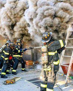 Firefighter Training, Firefighter Paramedic, Wildland Firefighter, Firefighter Quotes, Firefighters Wife, Firefighter Decor, Volunteer Firefighter, Fire Dept, Fire Department