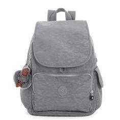 Ravier Backpack - Dusty Grey   Kipling
