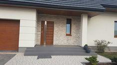 Garage Doors, House Ideas, Houses, Outdoor Decor, Design, Home Decor, Shopping, Facades, Homes
