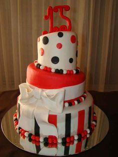 tortas para 15 años de casino las vegas (4) Las Vegas, Cake, Desserts, Food, Halloween, Casino Decorations, Pastries, Sweets, Tailgate Desserts