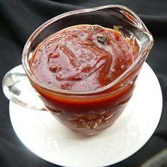 Smokin' Jack BBQ Sauce - Allrecipes.com