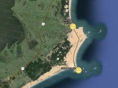 In #Uruguay c'è un piccolo deserto ai piedi dell'Atlantico.  Scoprilo: http://ow.ly/LXGIg  #GiornatadellaTerra