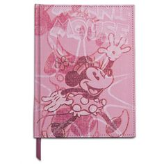 Minnie Mouse Journal | Stationery | Disney Store
