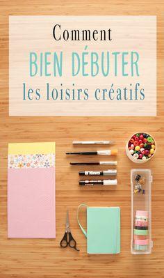 loisirs créatifs Idee Diy, Mini Albums, Creations, Simple, Relaxer, Arts, Montessori, Blogging, Journal