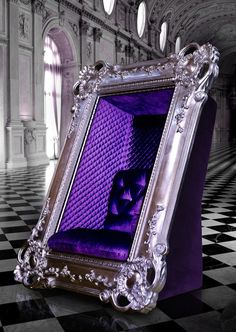 decadent frame chair by slokoski - designboom | architecture & design magazine