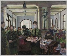 d day museum canteen