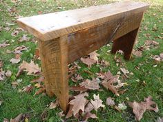 Your place to buy and sell all things handmade Wood Furniture, Outdoor Furniture, Outdoor Decor, Reclaimed Barn Wood, Plank, Mud, Entryway, Bench, Flooring
