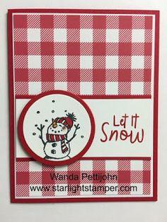 Homemade Christmas Cards, Printable Christmas Cards, Stampin Up Christmas, Christmas Cards To Make, Christmas Greeting Cards, Homemade Cards, Handmade Christmas, Xmas Cards Handmade, Scrapbook Christmas Cards