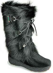 Pajar - Davos - Fur Boot