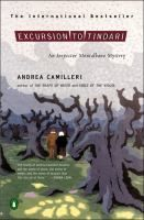 Excursion to Tindari by Andrea Camilleri, translated by Stephen Sartarelli Review at: http://cdnbookworm.blogspot.ca/2012/12/excursion-to-tindari.html
