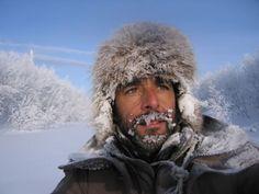 Nicolas Vanier #aventure #grandNord