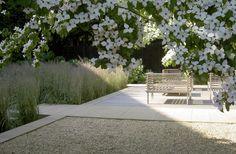 The Woodyard Garden, London by Annie Pearce