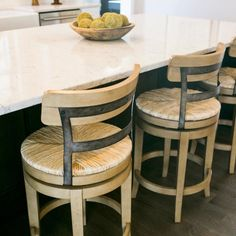Marguerite Stools In 2019 Barstools Counter Stools