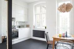 Mieszkanie w Poznaniu - 62 m2; proj. halo.architekci - zdjęcie