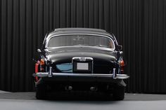 1969 Jaguar 420 G - perfectly restored - big sliding roof | Classic Driver Market